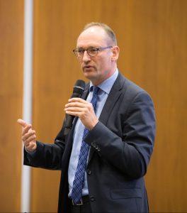 Bernhard Seidenath MdL, Vorsitzender des Gesundheitsausschusses im Bayerischen Landtag